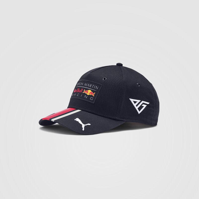 AMRBR RP GASLY BB CAP - navy