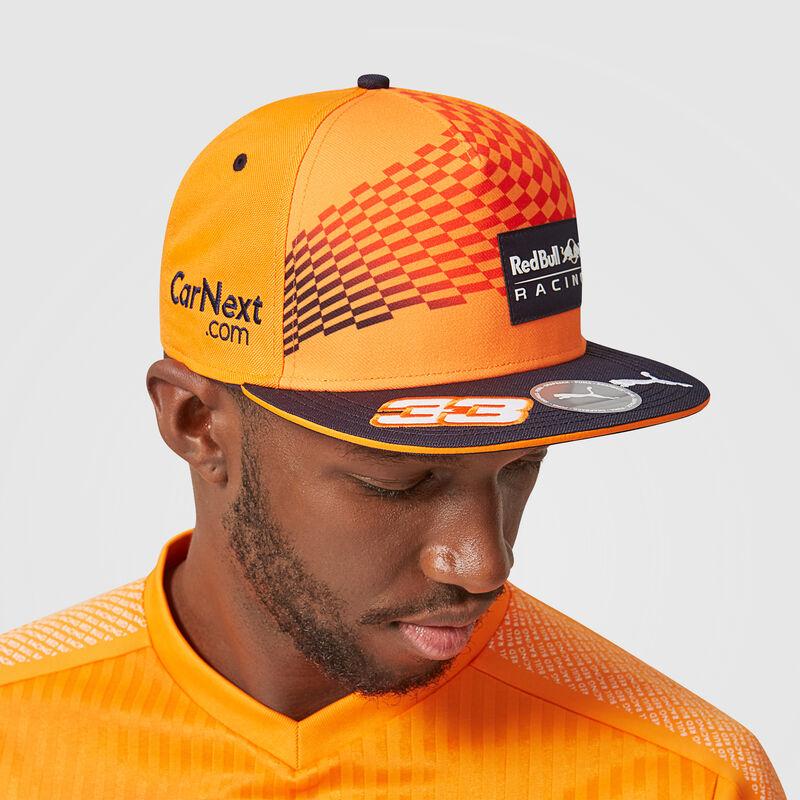 Max Verstappen Orange Collection -