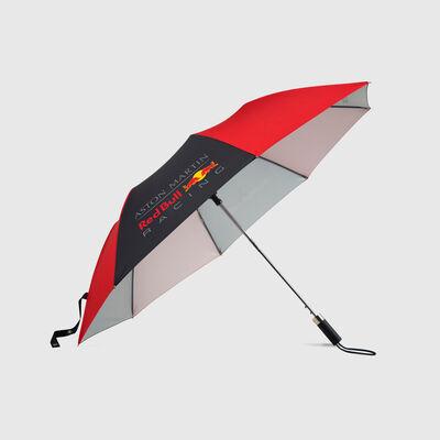Compacte Logo Paraplu