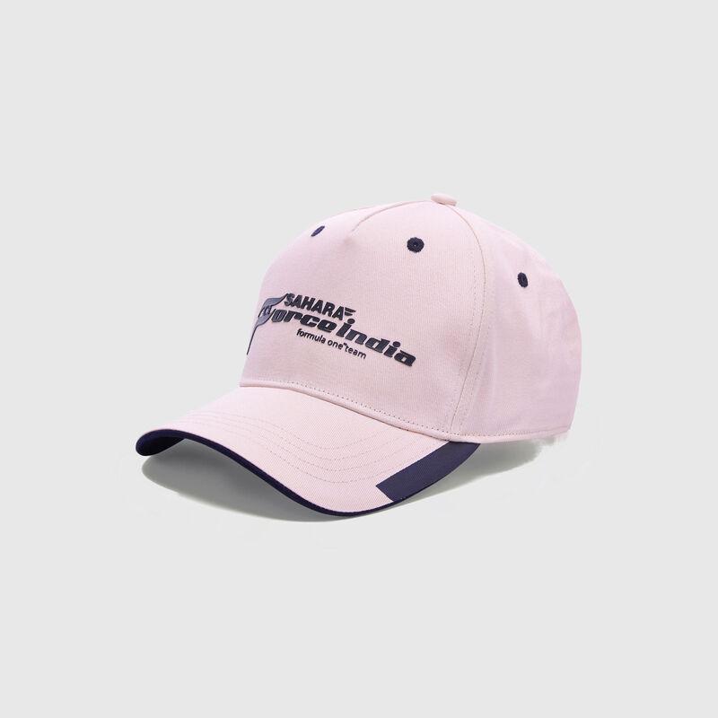 SFI FW CAP - pink