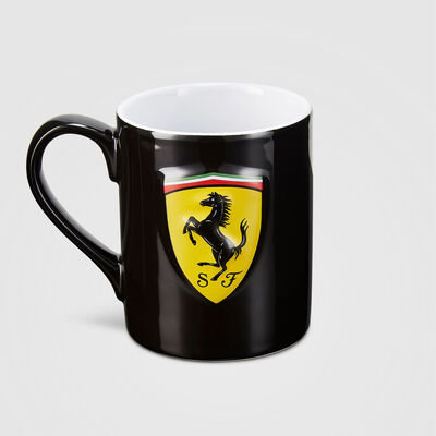 Scudetto Shield Mug