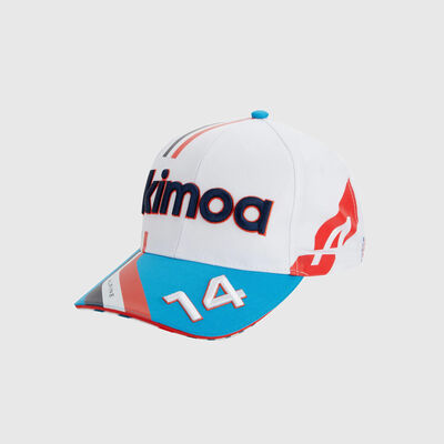 2021 Kimoa French Alpine Cap