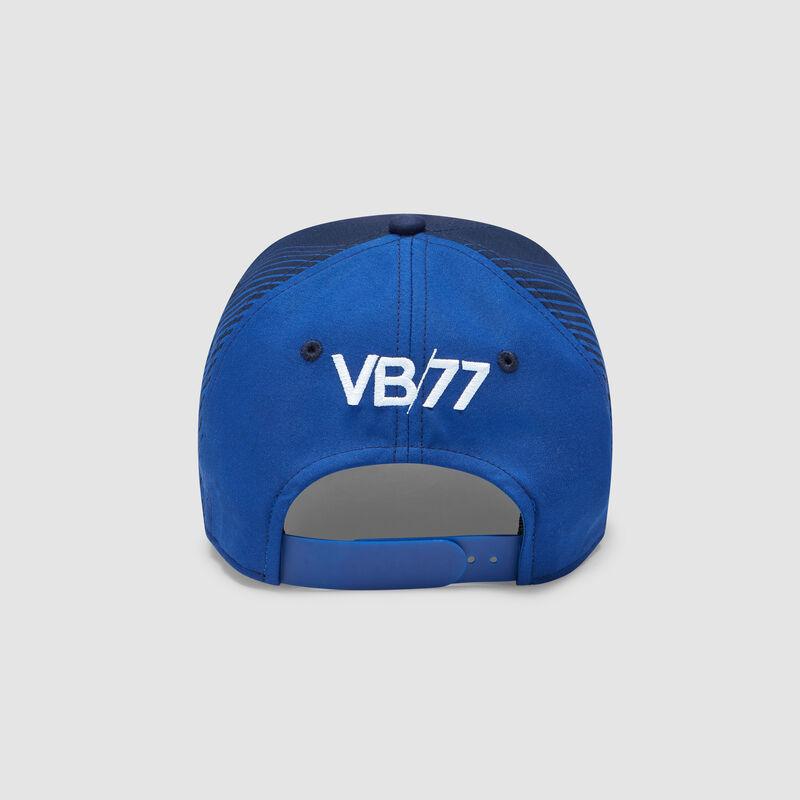 MAPM RP BOTTAS DRIVER CAP - blue