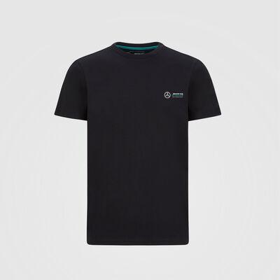 T-shirt avec petit logo