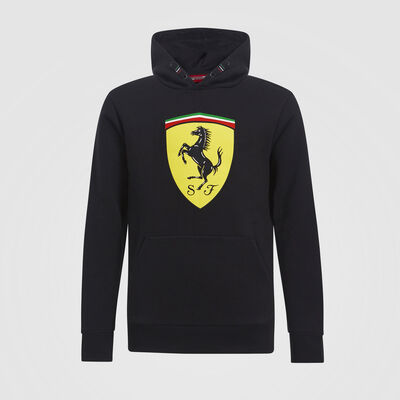 Kids Hooded Sweat Sweat