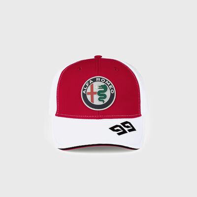 Antonio Giovinazzi 2021 Team Baseball Cap
