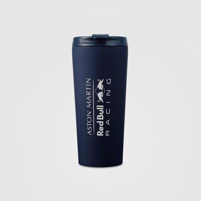Tazza termica con logo