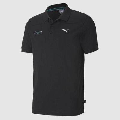 Panel Polo Shirt