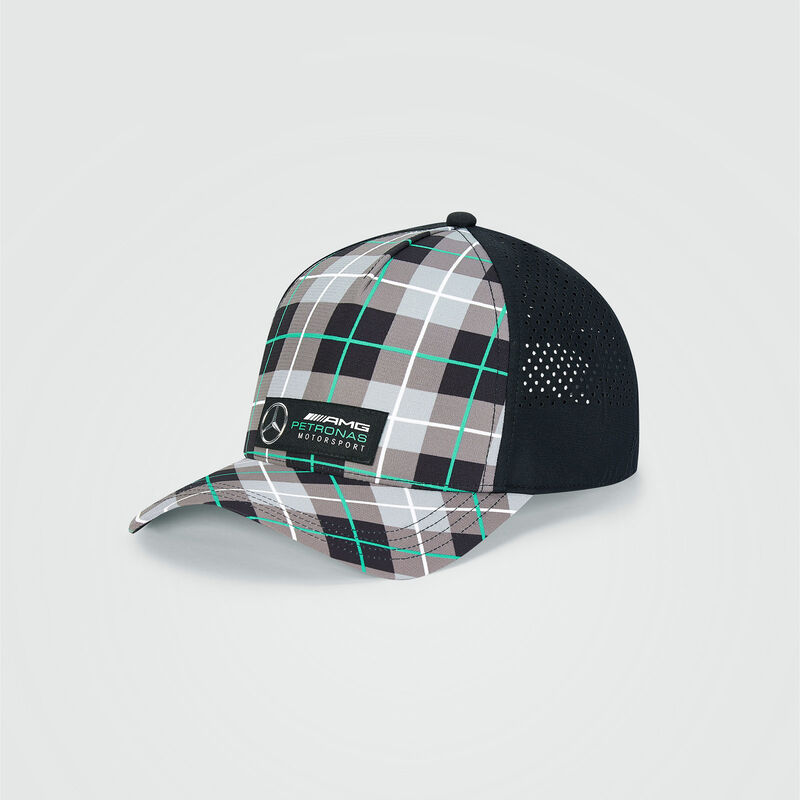 MAPM FW LOGO CAP  - Multicolor