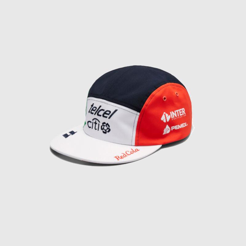 CHECO RP MEXICO CAP - Multicolor