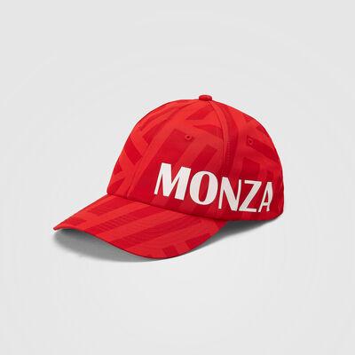 Monza Cap
