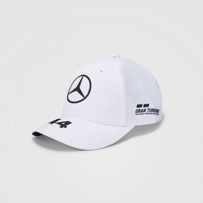 Casquette d'équipe Lewis Hamilton 20/21 pour enfant