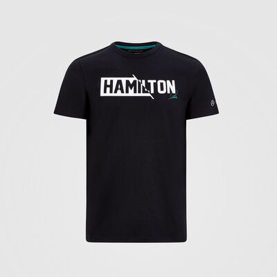 Lewis Hamilton LH44 T-Shirt