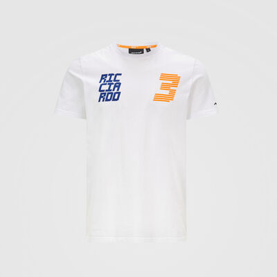 Daniel Ricciardo Dr3 T-Shirt
