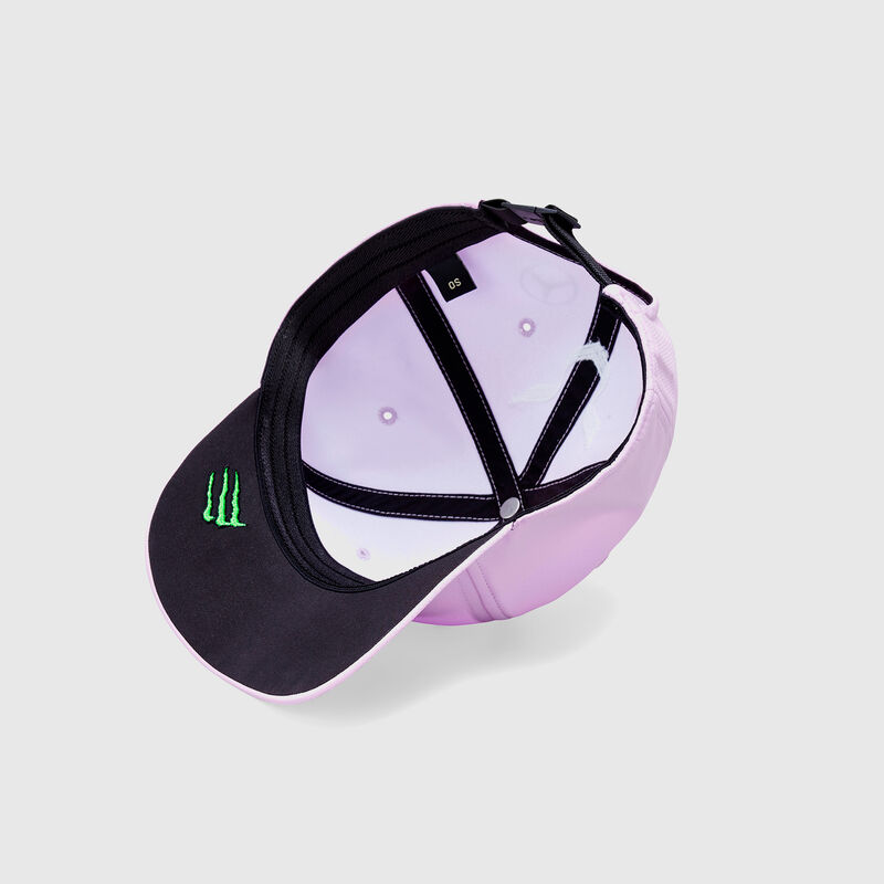 MAPM RP SE LEWIS BB CAP BARCELONA - purple