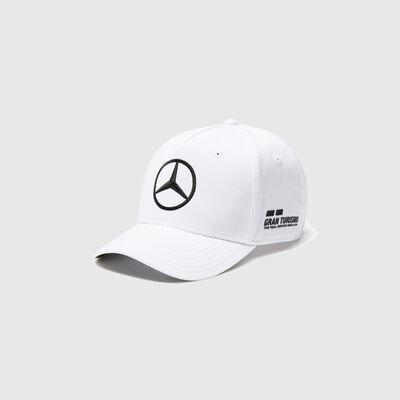 Lewis Hamilton 2018 Team Cap