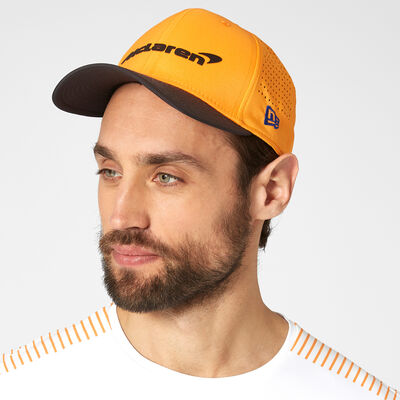Lando Norris 2020 Team 9FIFTY Cap