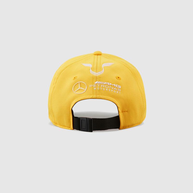 MAPM RP SE LEWIS CAP SAFFRON YELLOW - No Specific