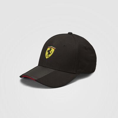 Carbon style Cap