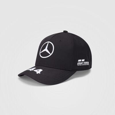 Lewis Hamilton Kids 20/21 Team Cap
