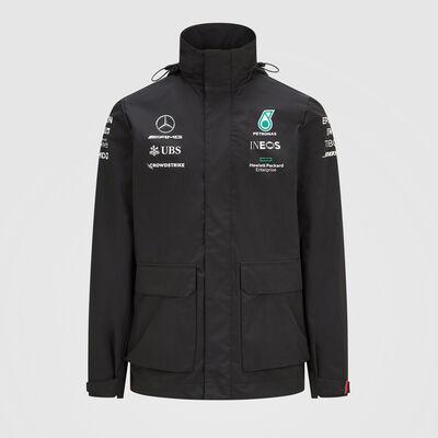 2021 Team Rain Jacket