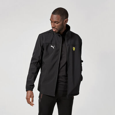 Puma Softshell Jacket