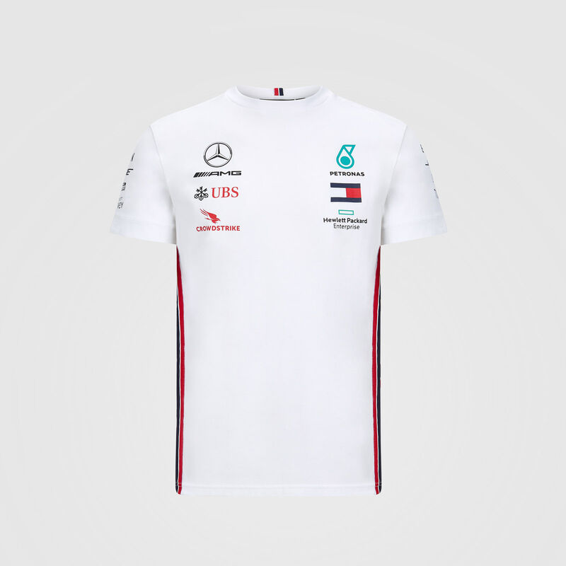 MAPM RP MENS DRIVER TEE - white