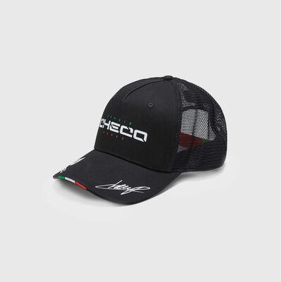 Checo Logo Cap