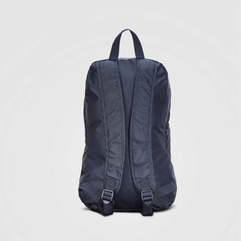 AMRBR FW PACKABLE BAG - navy