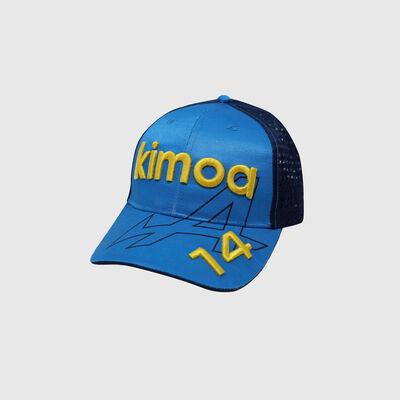2021 Kimoa Spanish Alpine Cap