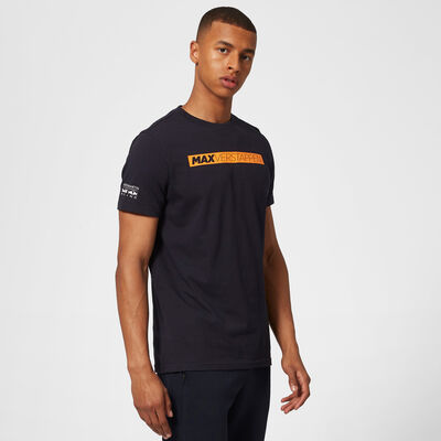 Max Verstappen Graphic T-Shirt