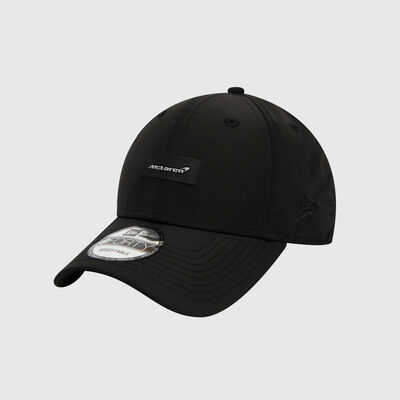 9FORTY Black Shine Cap