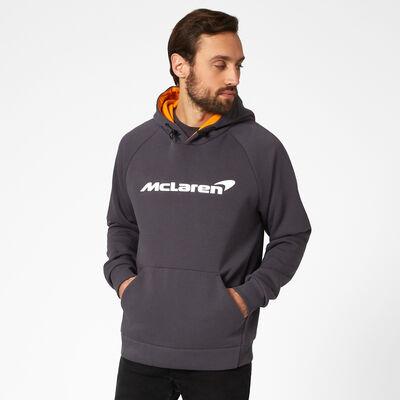 Sweatshirt à capuche basique