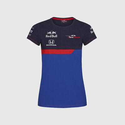Womens 2019 Team T-Shirt