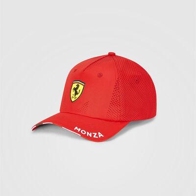 Monza Race Cap