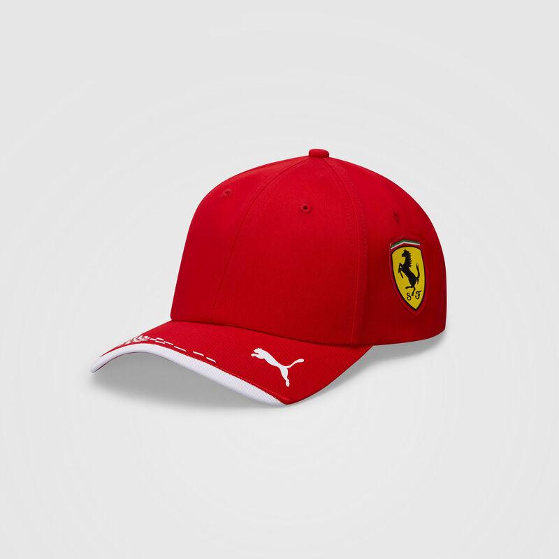 SF RP TEAM CAP - red