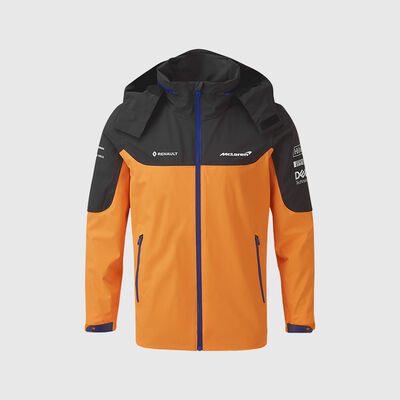 2019 Team Waterproof Jacket