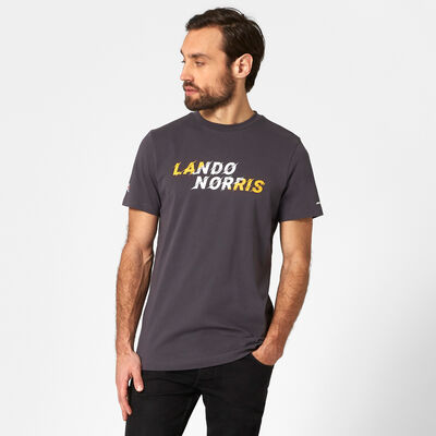 Lando Norris Graphic T-Shirt