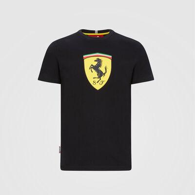 T-Shirt mit Schild