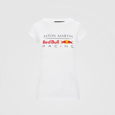 Womens Large Logo T-Shirt