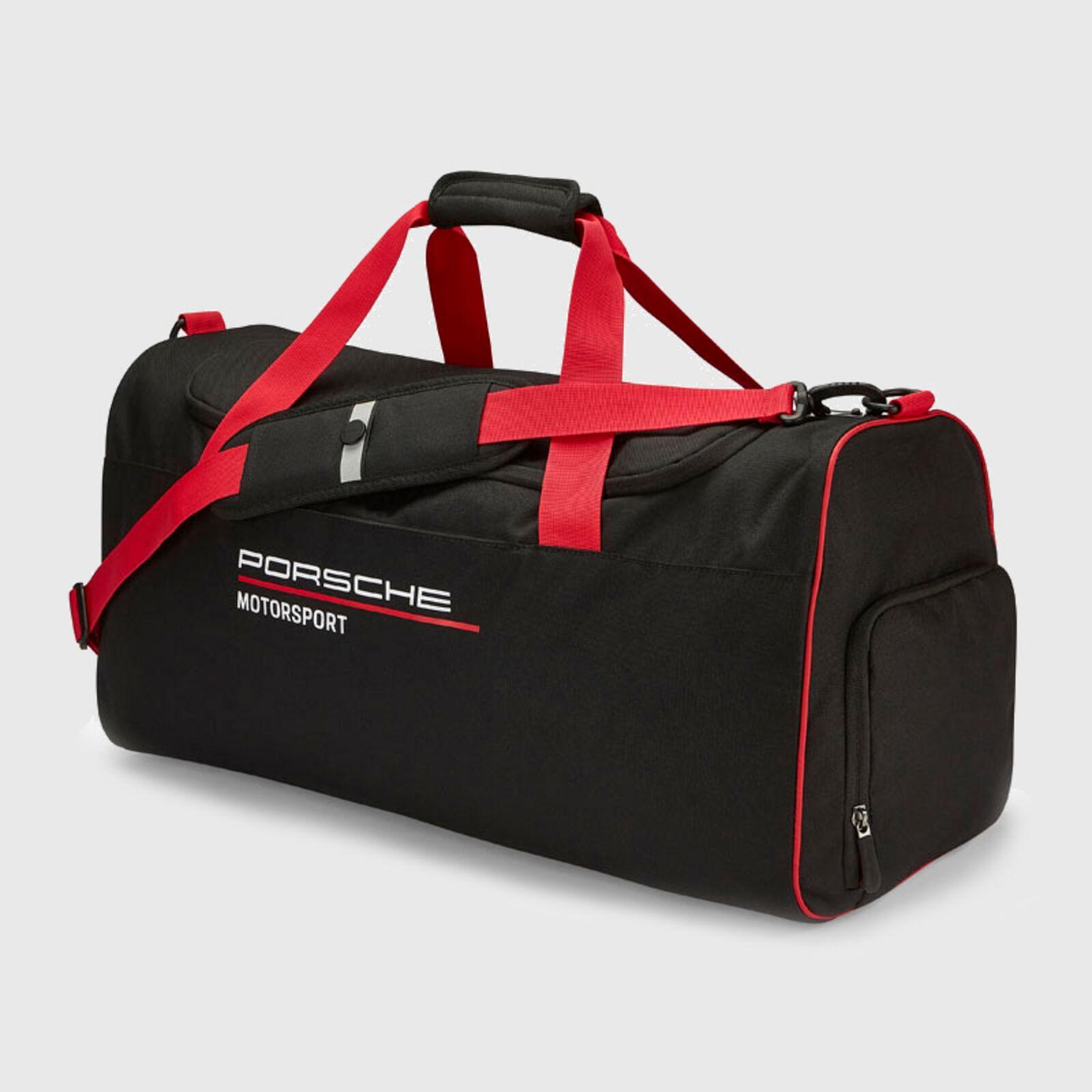 Borsa sportiva Porsche Motorsport Weekender