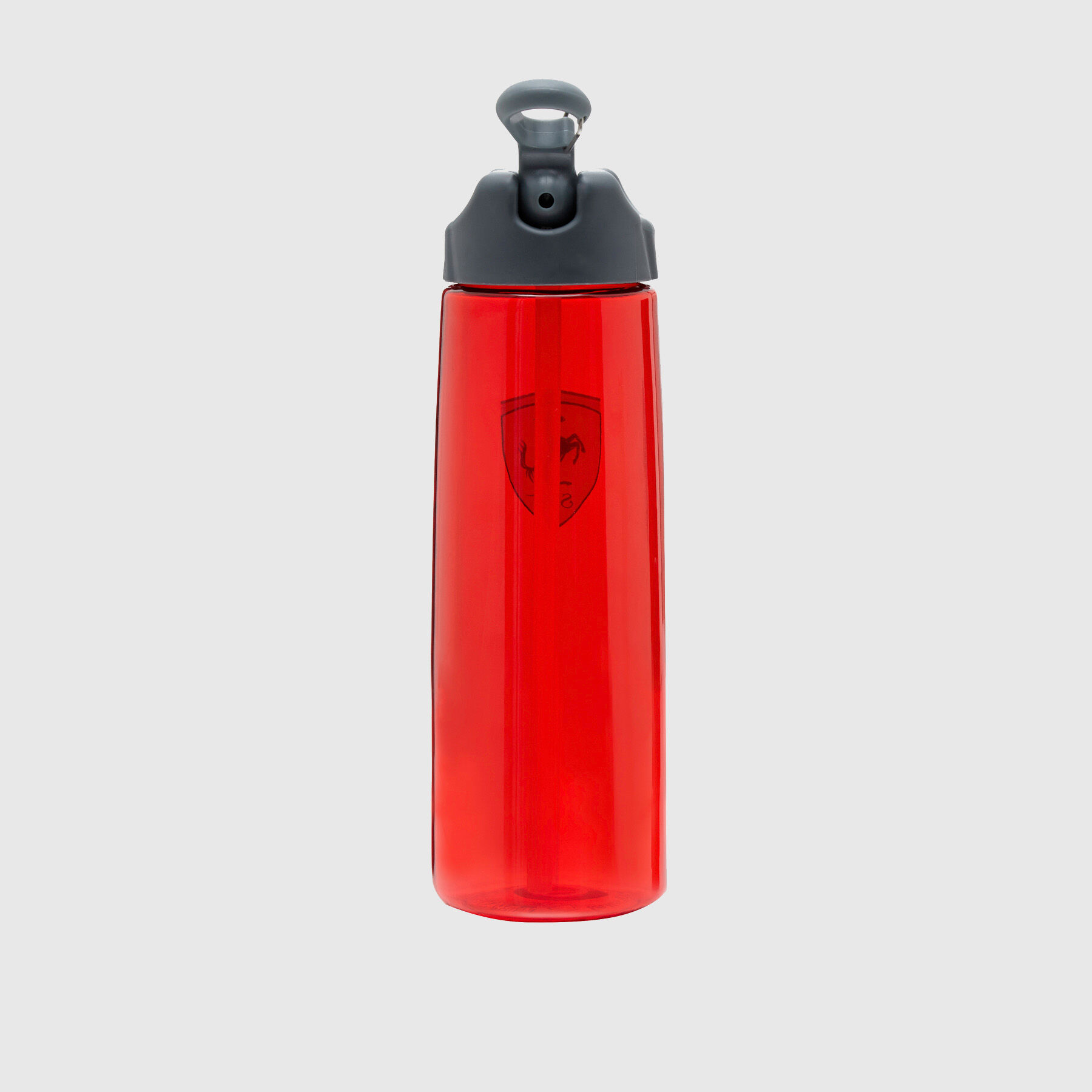 Scuderia Ferrari F1 Sports Bottle Red