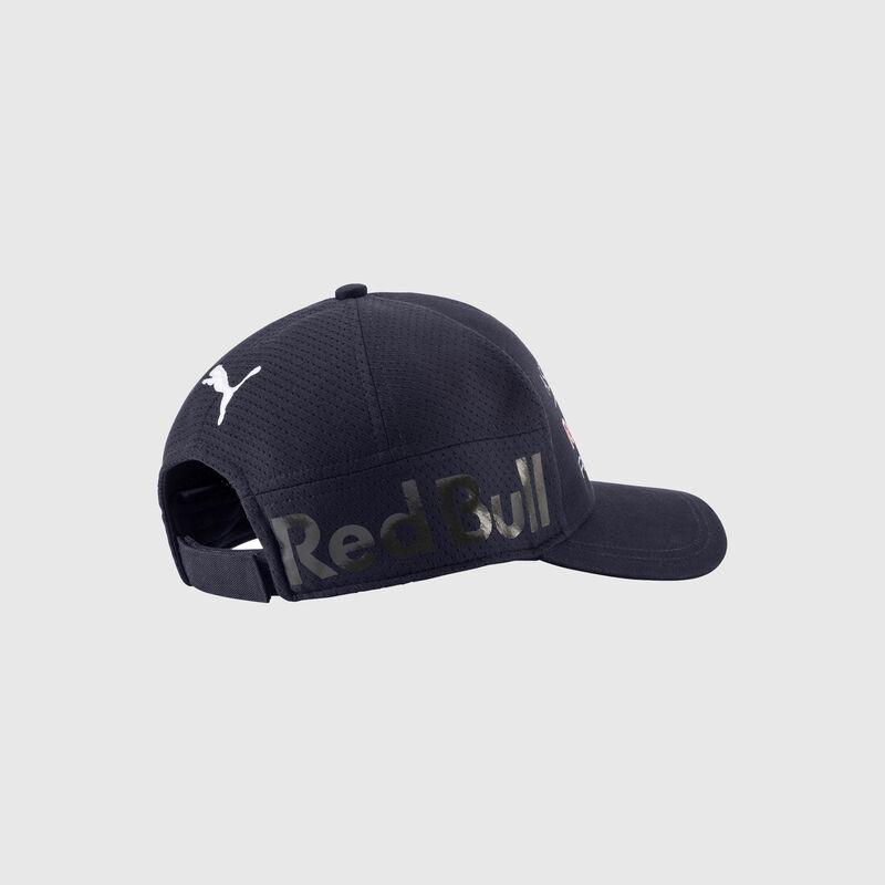 RBR RP KIDS TEAM CAP  - navy