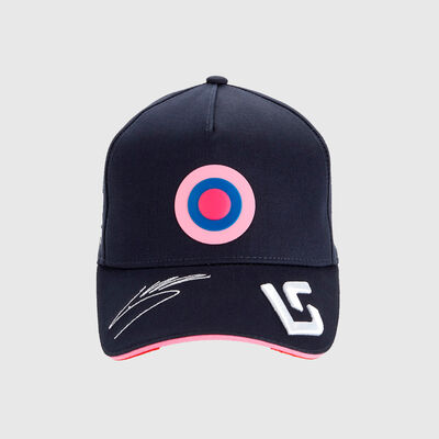Lance Stroll Special Edition Canada Cap
