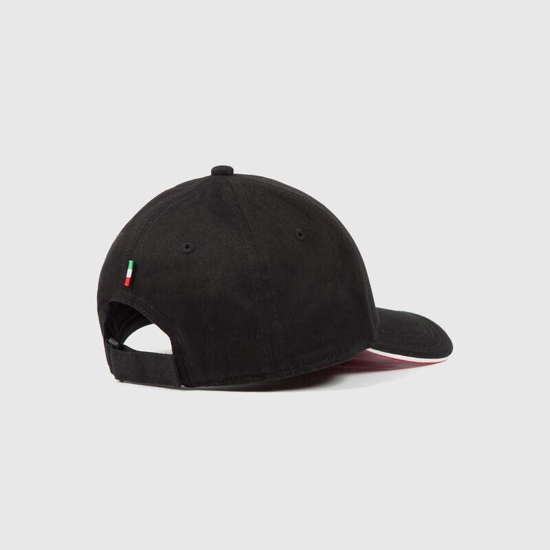 SF FW KIDS CLASSIC CAP - black