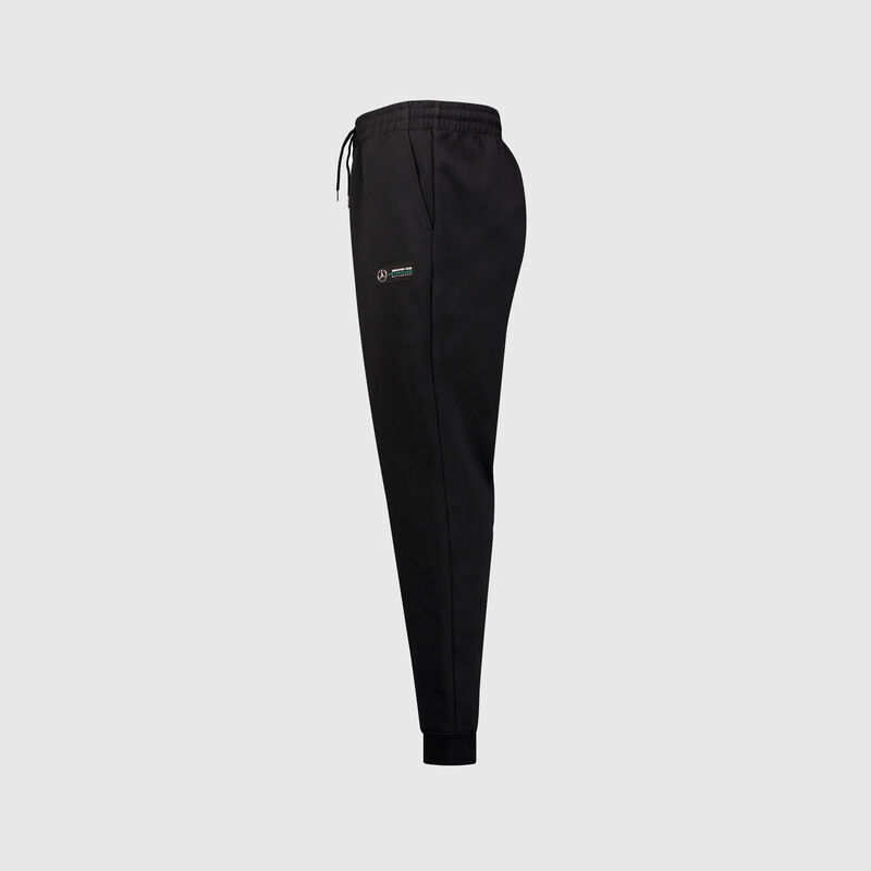 MAPM FW SWEAT PANTS - black
