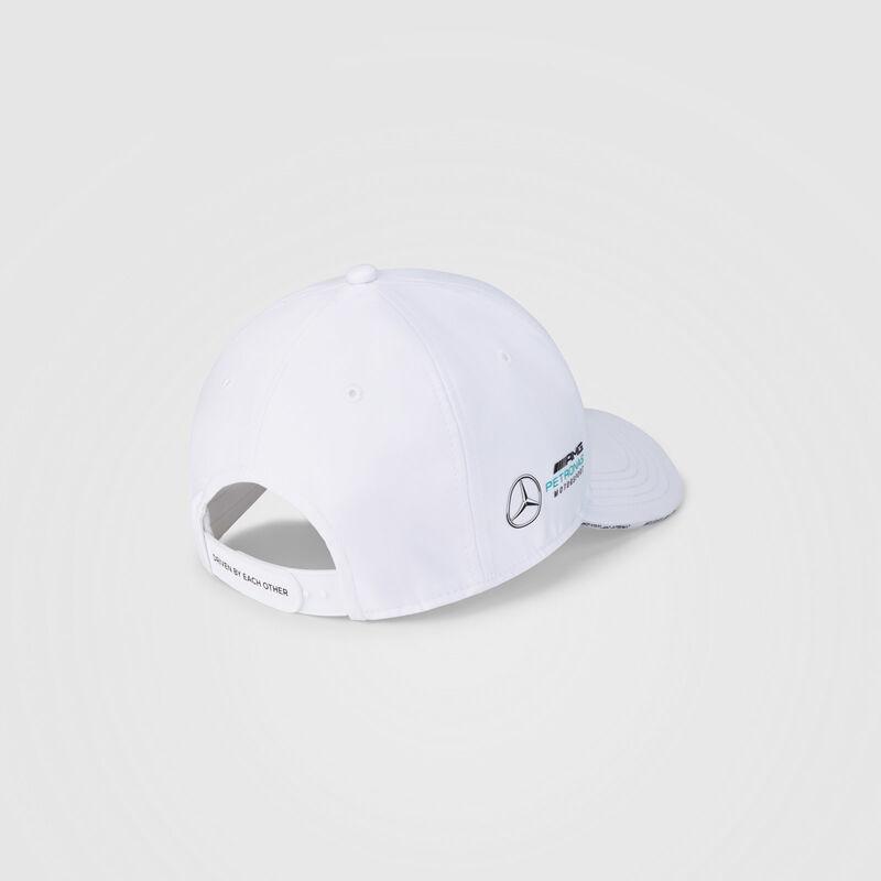 MAPM RP TEAM BASEBALL CAP  - white