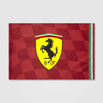 120x90CM Logo Flag