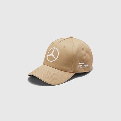 Lewis Hamilton 2018 Team US GP Special Edition Cap