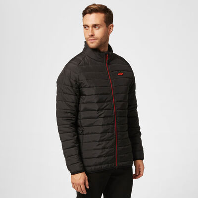 Tech Padded Jacket